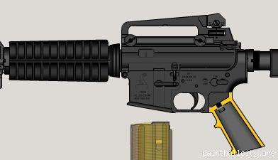 "mcarterbrown.com - View Single Post - M16/AR-15/Lonestar ... on m16a1 schematic, stun gun schematic, b3 schematic, sks schematic, mp5k schematic, g3 schematic, m21 schematic, uzi schematic, m79 schematic, fal schematic, enfield schematic, shotgun schematic, m 16"" rifle schematic, m14 schematic, m249 schematic, ak-47 schematic, m4 schematic, pistol schematic, m60 schematic,"